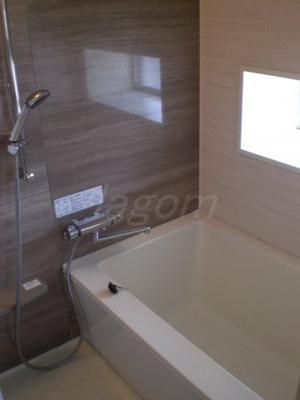 【浴室】グラン心斎橋EAST