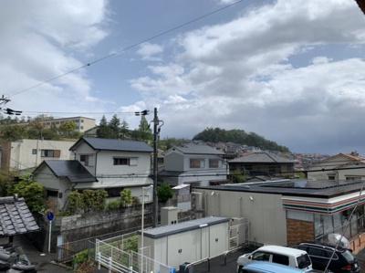 【展望】安岡寺町1丁目アパート (株)Roots