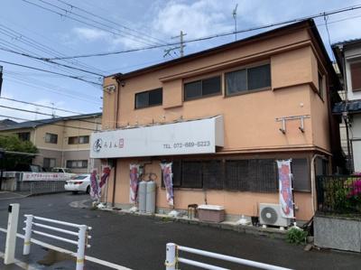 【外観】安岡寺町1丁目アパート (株)Roots