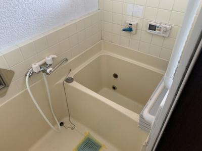 【浴室】安岡寺町1丁目アパート (株)Roots