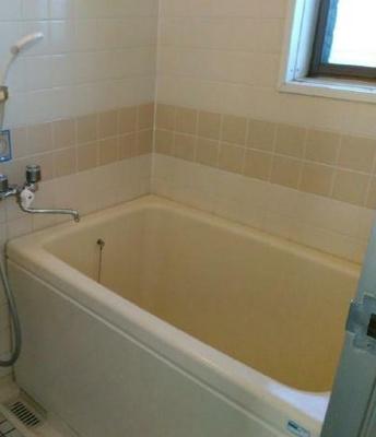【浴室】Kハウス