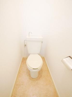【トイレ】Kハウス