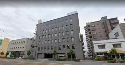【外観】FJ松山ビル