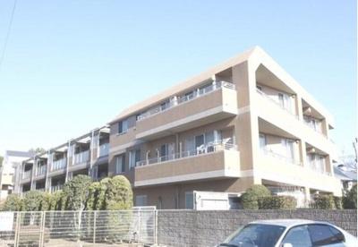 京王井の頭線「富士見ヶ丘」駅より徒歩約9分の立地。