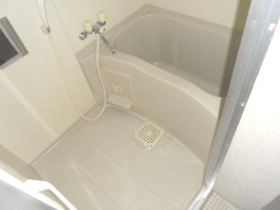 【浴室】カーサマニエラ
