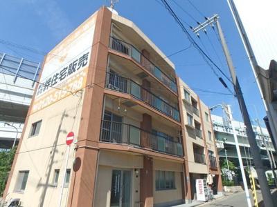 【外観】サン・アエル竹島