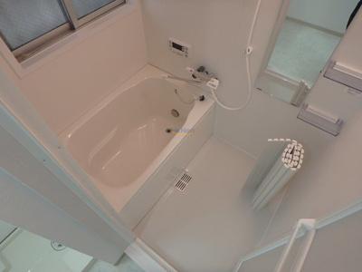 【浴室】サン・アエル竹島