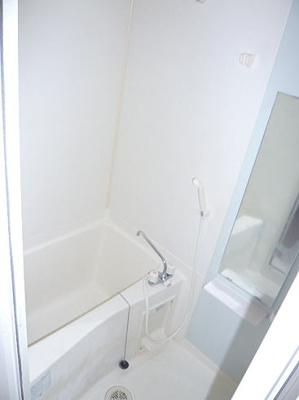 【浴室】シティ パル