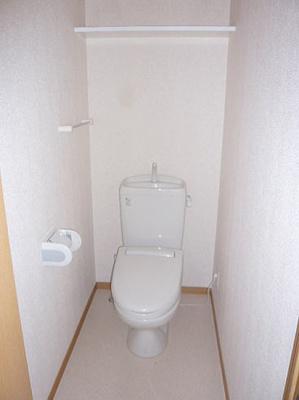 【トイレ】シティ パル