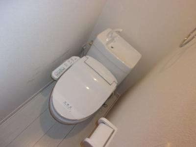 【トイレ】フェリオ東向島