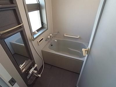 【浴室】セイシェル神戸