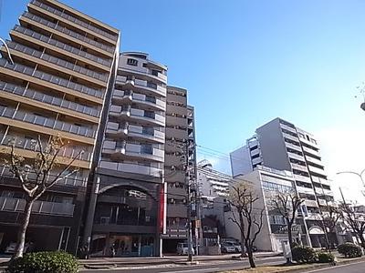 【外観】セイシェル神戸