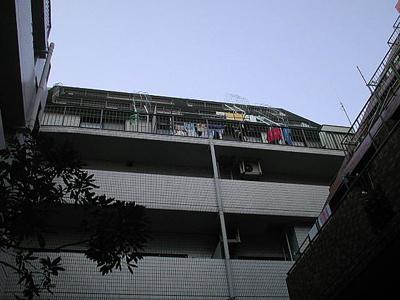 【外観】グランドプラザ王子公園