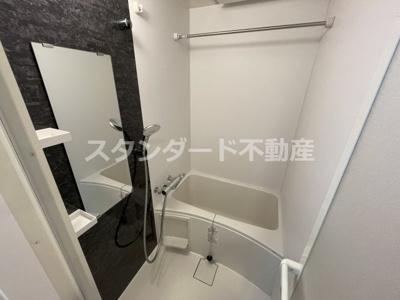 【浴室】アドバンス西梅田ジェイス