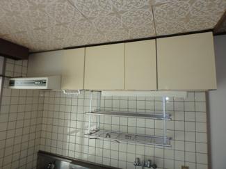 【キッチン】近藤マンション・