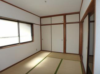 【和室】近藤マンション・