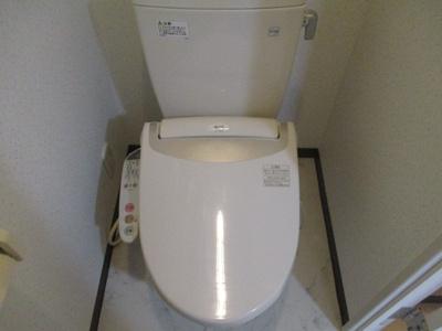 【トイレ】ステージM岸里