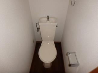【トイレ】近藤マンション・