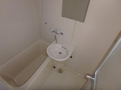 【浴室】近藤マンション・