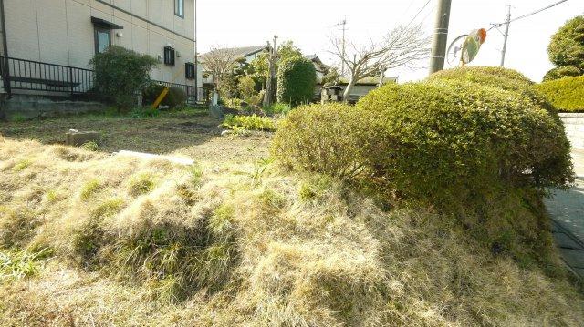 【外観】東野小学校校区住宅用地