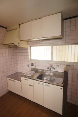 【キッチン】南武庫之荘8丁目戸建