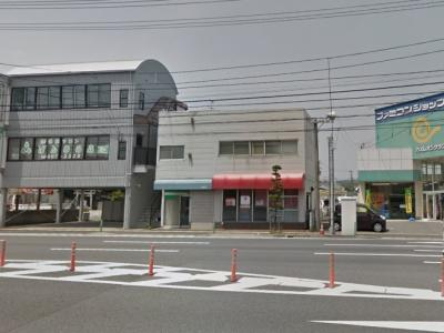 【外観】朝生田町3丁目貸店舗