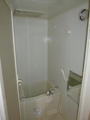 【浴室】ラムセス大須