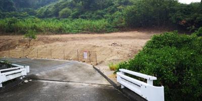 【外観】因島大浜町 売土地