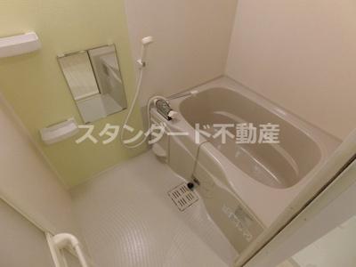 【浴室】ビガーポリス300同心Ⅱ