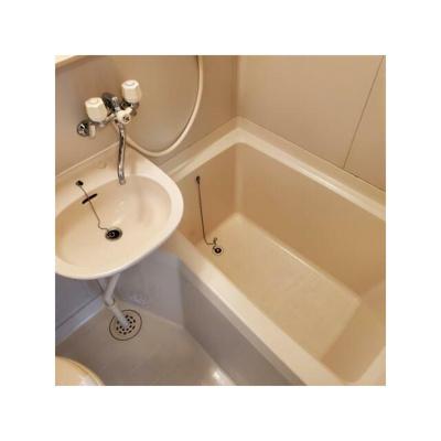 【浴室】八景ハイム