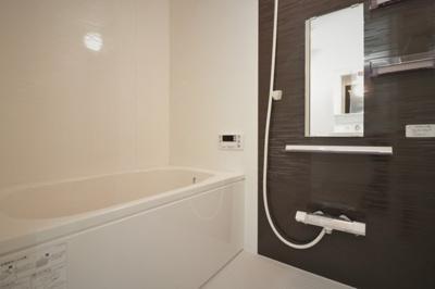 【浴室】コープ野村扇町