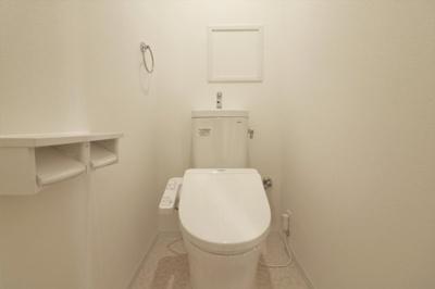 【トイレ】コープ野村扇町