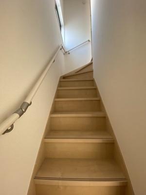 階段 ※同社施工例