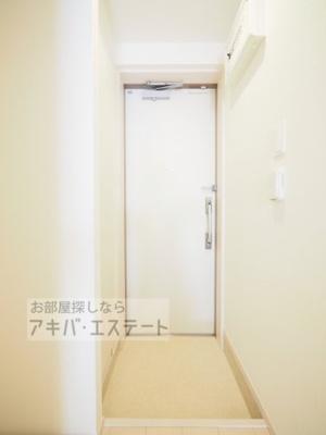 【玄関】リブリ・令和