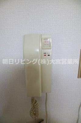 【展望】クリスタルマンション土呂