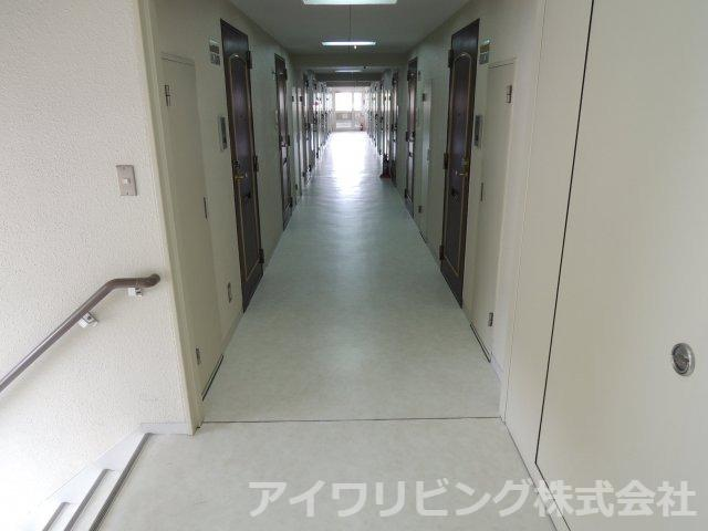 【ジュネス桜ヶ丘】