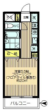 インターネット無料【ジュネス桜ヶ丘】