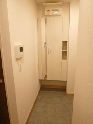 【玄関】グランコート(D-room)