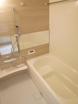 【浴室】グランコート(D-room)
