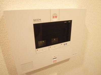 【セキュリティ】グランコート(D-room)