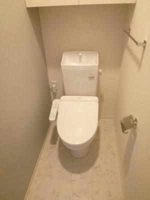 【トイレ】グランコート(D-room)