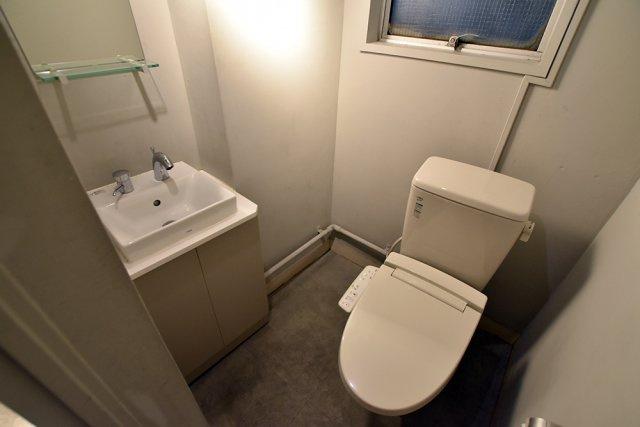 【トイレ】東武第2ビル