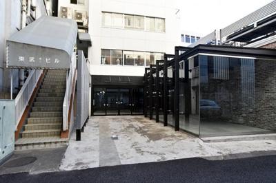 【外観】東武第2ビル