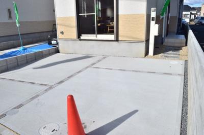 駐車スペース ※同仕様写真