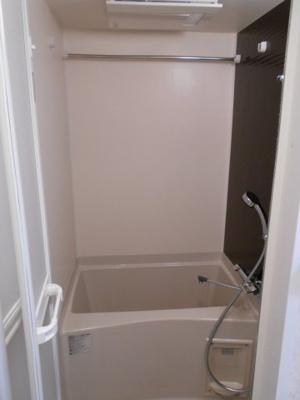 冷暖房付きお風呂場