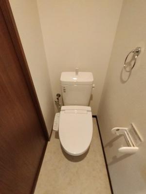 【トイレ】グロースコート弥刀