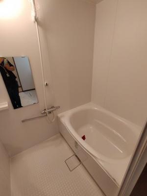 【浴室】グロースコート弥刀