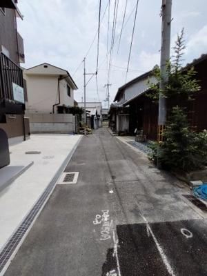 【周辺】グロースコート弥刀
