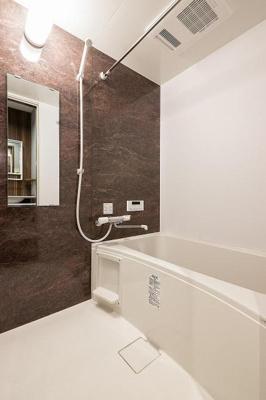 【浴室】博多なでしこ町家