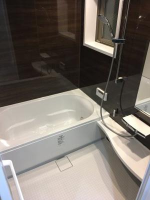 【浴室】ライオンズふじみ野レジデンス